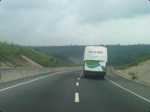 njaba Awo-omamma road